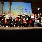 VII Gala del Deporte de Alfafar.