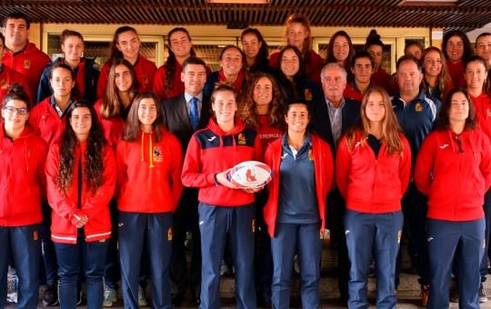 Rugby XV Femenino #Leonas.