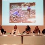 La Jornada Deporte Femenino e Inclusivo.