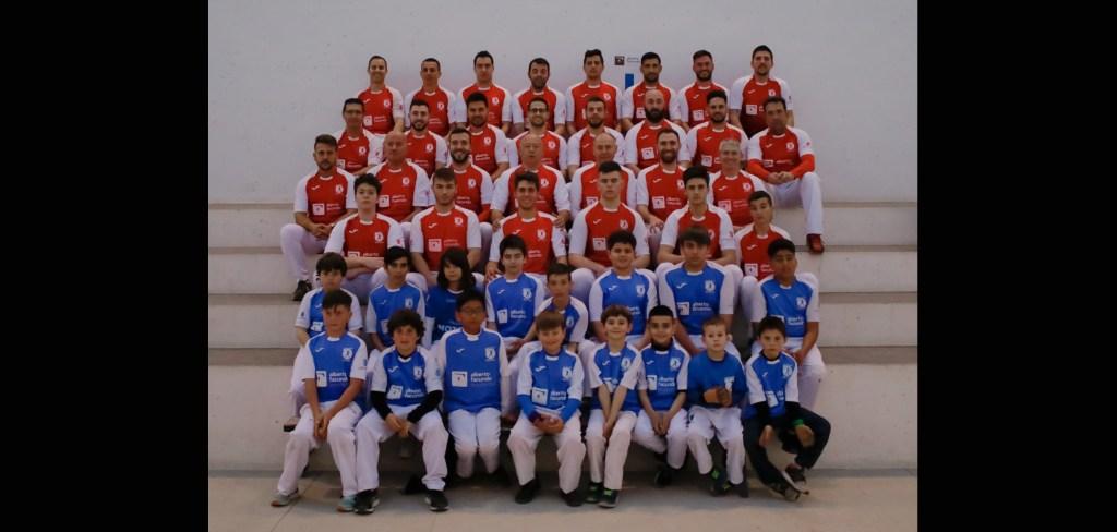 Club Galotxa Riba-roja 2018/19