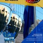 III Torneo Internacional Gandia Cup.
