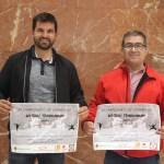 XI Campeonato de España de Wushu Tradicional.