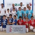 Final Provincial de Valencia de Escala i Corda