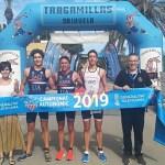 Campeonato Autonómico de Triatlón Sprint.