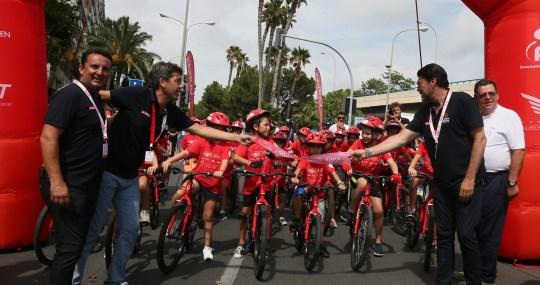 Vuelta Junior Cofidis