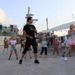 Clase Baile de Salón