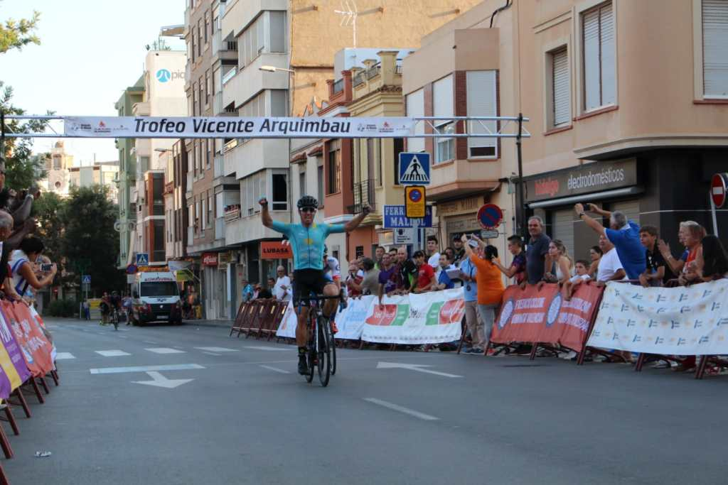 Trofeo Vicente Arquimbau