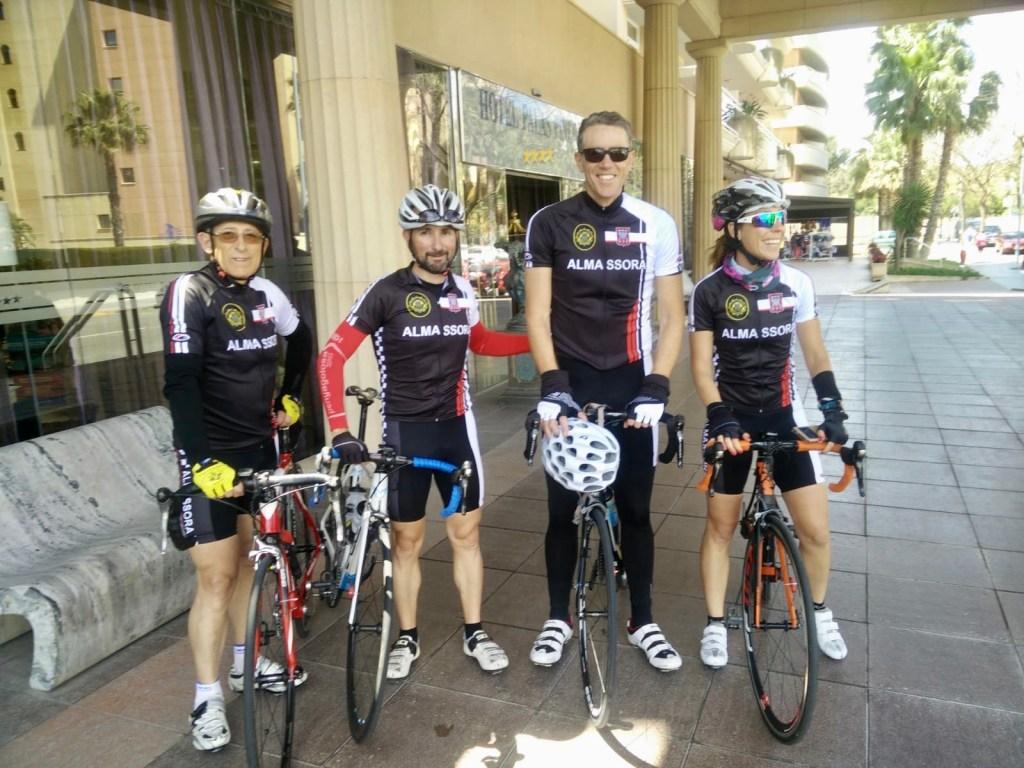 Mundial ciclismo