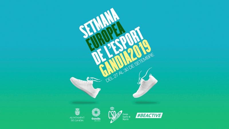 Semana europea deporte