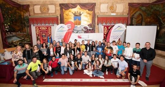 Liga de Carreras Castelló Norte