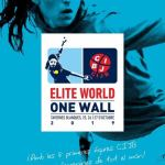 Elite World One Wall..