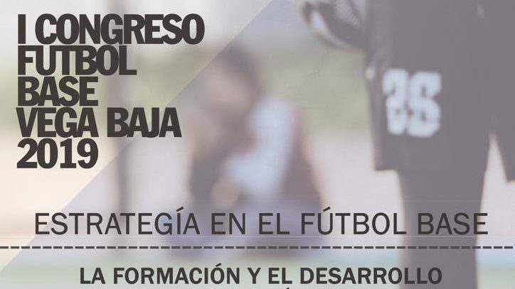Congreso solidario futbol base