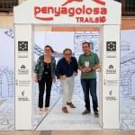 Penyagolosa Trail