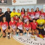 Copa C.V. 2019
