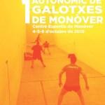 I Autonómico de Galotxetes de Monóver.