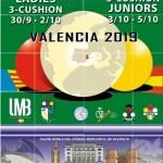 Campeonatos del Mundo Junior y Femenino