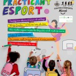 Deporte contra la Obesidad Infantil.
