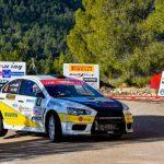 XX Rallye Ciudad de Valencia