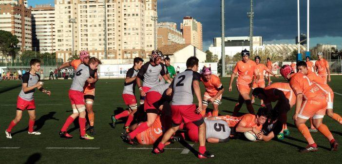 CESA Rugby sub 16 y 18