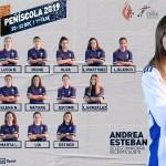 Selección Valenta Sub15
