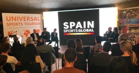 Universal Sports Tourism Summit