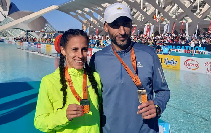 Campeonato Autonómico de Maratón