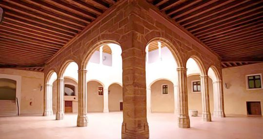 Castillo Alaquas