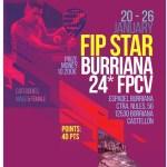 FIP Star Burriana