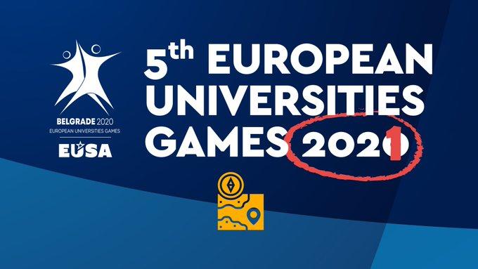 V Europeos Universitarios