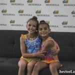 Irati Fonseca (Inca) - Nikole Dayana Isaza (ES Vinyet)