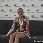 Angelika Agnieszka Habera (ES Vinyet)