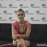 Paula Reyes (CGR Riba-roja)