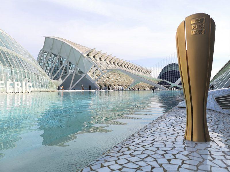 FIH Pro League en Valencia