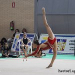 Natalia Mora. Mazas (CGR Riba-roja)