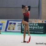 Miriam Guerra. Cinta (L'Almara Burjassot)