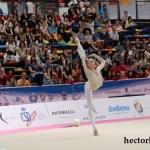 Olena Diachenko. Pelota (Ukraine)