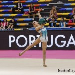 Rita Araujo. Pelota (Portugal)