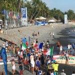 Surf City El Salvador ISA WSG