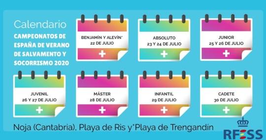 Ctos España Verano 2020