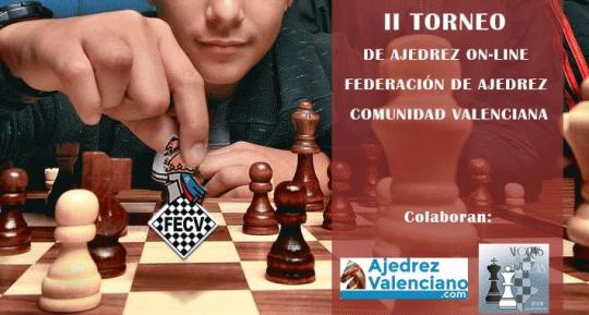 II Torneo on line FACV