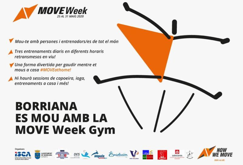 Move week Gym