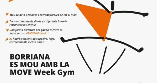 Move week Gym