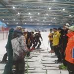 Actualizacion Tecnicos Alpino Snowzone