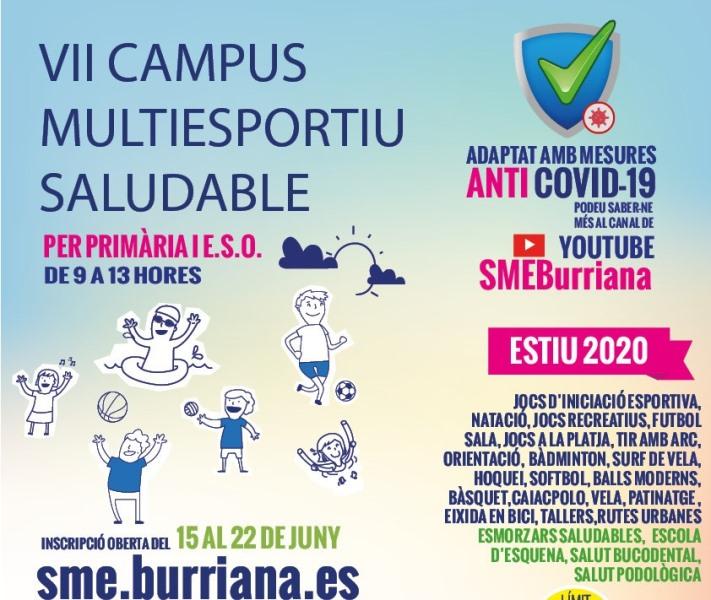 Campus multiesportiu 2020