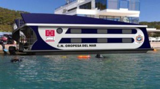 Barco Escuela