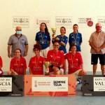 37 Autonómico de Raspall, trofeo Diputación de Valencia