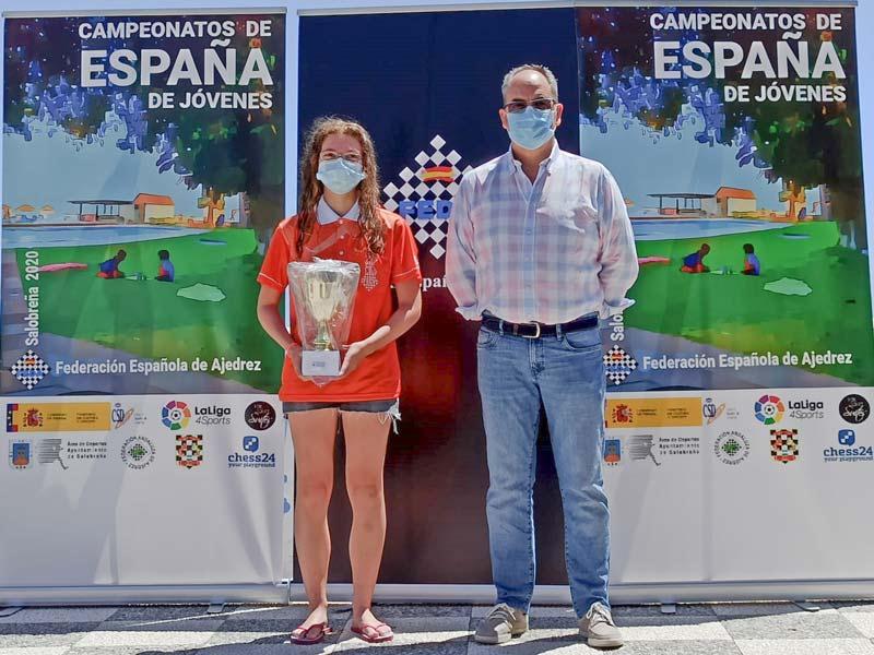 Cto España 2020 sub-16