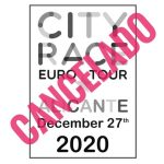 Alicante Euro City Race
