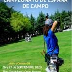 4ª Tirada Liga Nacional RFETA de Campo 2019-2020