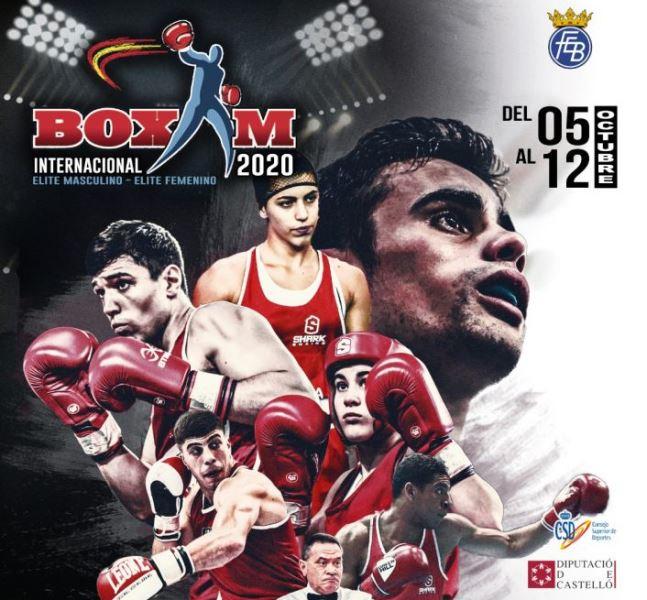 BOXAM 2020